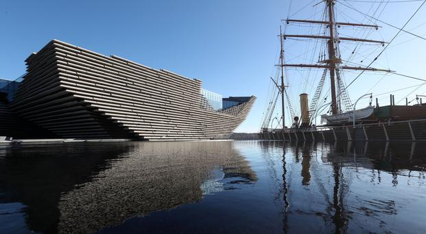 The initiative includes investment in Dundee, Perth, Angus and the north of Fife (Andrew Milligan/PA)