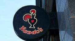 A new branch of international chicken chain Nando's is set to open at The Junction. (Katie Collins/PA)