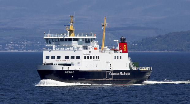 Sailings on 29 routes have faced a number delays and cancellations since October 2007 (Graham Wilson/CalMac)