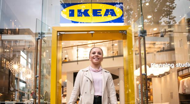 Ikea has also this year announced the opening of its 'Planning Studio' on Tottenham Court Road (John Nguyen/PA)