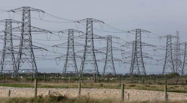 The site could provide power for 3,000 homes (Gareth Fuller/PA)