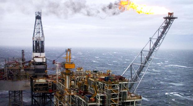 The OGA estimates oil production could be sustained for at least the next 20 years (Danny Lawson/PA)