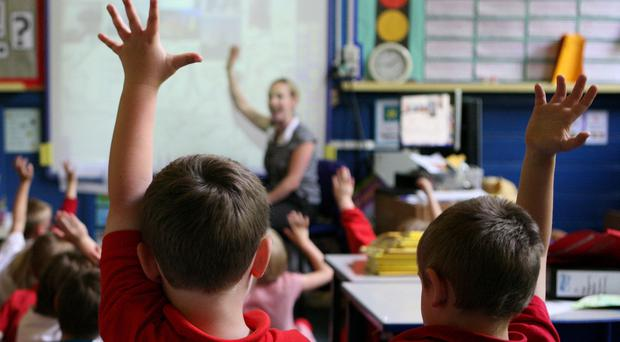 The Church of England has warned of the risk of 'ghettoising' faith in schools (Dave Thompson/PA)