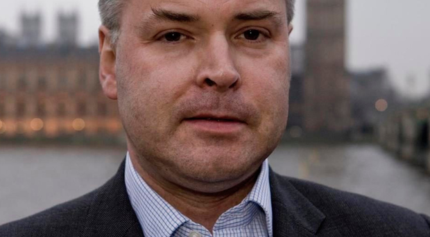 Horrified: MP Tim Loughton