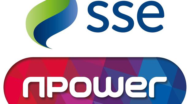 "Shares in energy giant SSE have taken a hit amid fears its merger with rival npower has been left ""in a shambles"" after being delayed due to the incoming cap on default tariff prices."