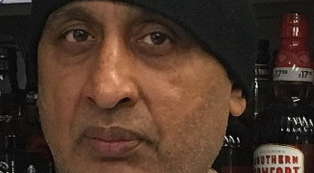 Balvinder Singh was killed by off-duty police officer Jason Bannister who admitted driving dangerously in Wolverhampton (West Midlands Police/PA)