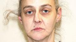 Lucy Casey was jailed for the murder of Hannah Leonard (CPS)