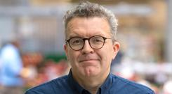 Tom Watson said Jeremy Wright needed to 'come clean' about what was discussed (Dominic Lipinski/PA)