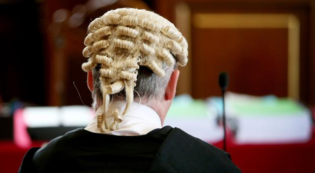 The age of criminal responsibility could be raised to 12 in Scotland (Jane Barlow/PA)