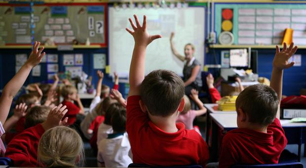 The Scottish Government wants to increase the number of teachers from minority ethnic backgrounds (Dave Thompson/PA)