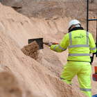 A services firm operating in activities from road gritting to landscaping and cleaning has announced a £500,000 investment. (Joe Giddens/PA)