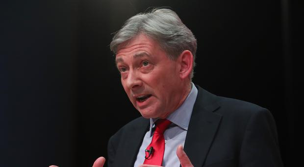 Richard Leonard does not believe Nicola Sturgeon will call for a another independence vote any time soon (Jane Barlow/PA)
