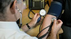 The research urged improvements in the diagnosis and treatment of high blood pressure (PA)
