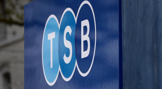 TSB has a new boss (PA)