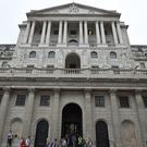 Bank of England governor Mark Carney warned a no-deal Brexit would be the worst outcome (Kirsty O'Connor/PA)