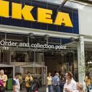 Ikea will cut 350 UK jobs (Handout)