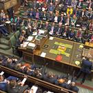 Campaign groups and politicians have called for the 'gender deficit' to be addressed (Mark Duffy/UK Parliament)