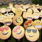 iPhone OS 2.2 introduced emoji to users in Japan initially, in time for the newly released iPhone 3G (Matt Alexander/PA)