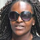 Fiona Onasanya is accused of perverting the course of justice (PA)