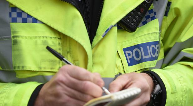 Police have warned the public to remain vigilant.