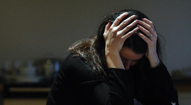 Belfast had the highest rate of suicides in Northern Ireland between 2015 and 2017.