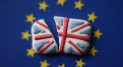 Theresa May has a several options to choose from when she delays the meaningful vote, Commons' officials have revealed (Yui Mok/PA)