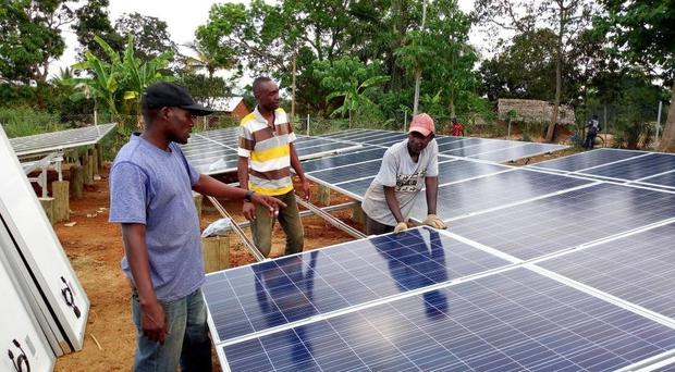 100m UK funding for clean power projects in Africa