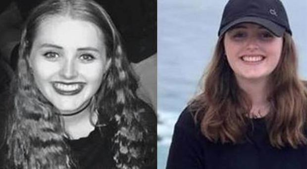 British backpacker Grace Millane was found near a beauty spot on the outskirts of Auckland (Auckland City Police/PA)