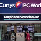 Retailer Dixons Carphone has revealed plans to slash costs by £200 million (PA)
