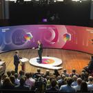 The new BBC Scotland channel is to feature a Question Time-style debate programme (Victoria Jones/PA)