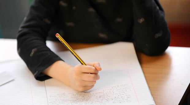 The number of pupils enrolled in Northern Ireland schools has risen by almost 3,000 in the past year, pushing numbers to a record high in a time of doubtful resources in the sector.