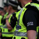 HMICS published its review into policing in Scotland on Thursday (Andrew Milligan/PA)