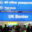 UK citizens will have to pay a small fee for EU travel after Brexit, the European Commission has confirmed (Steve Parsons/PA)