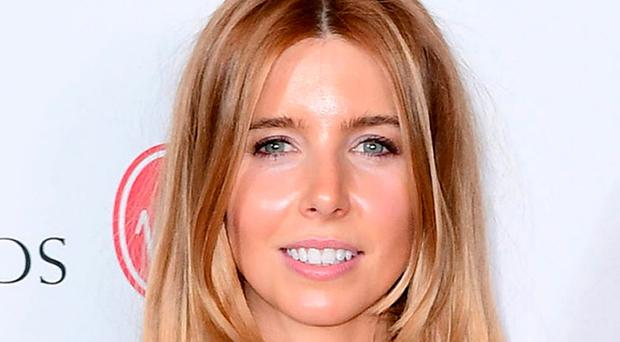 Strictly star Stacey Dooley