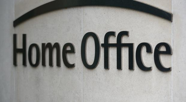 A super-complaint is about to be made about data sharing between police and Home Office immigration officials (Kirsty O'Connor/PA)