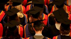 The recently published report was compiled jointly by Northern Ireland's Department for the Economy (DfE) and the Republic of Ireland's Department of Education and Skills (DES).