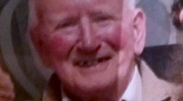 William Scott has been missing from his home in Edinburgh for a week (Police Scotland/PA)