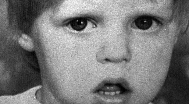 Three-year-old Lorriane Holt's killer has been convicted of attempting to murder a dementia sufferer almost 40 years after the toddler's death (PA)