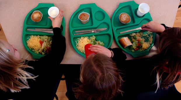 MPs warned millions of people, including children, are going hungry in the UK (Chris Radburn/PA)
