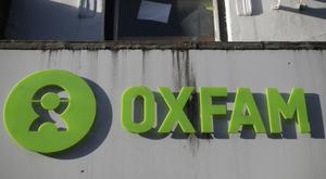 The work environment at Oxfam is rife with bullying and harassment, an new report has revealed. (Yui Mok/PA Images).