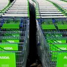Asda is contesting an equal pay claim from shop floor staff (Gareth Fuller/PA)