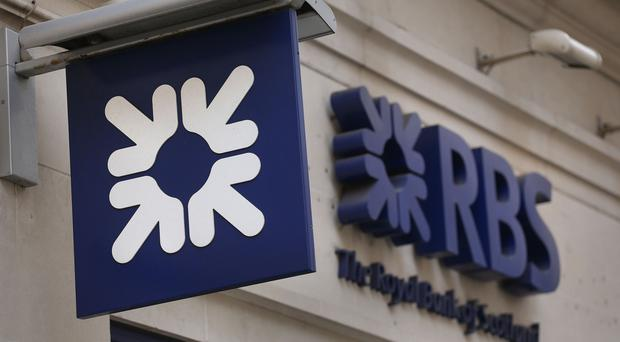 RBS is putting forward a share buyback plan (PA)