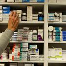 Pharmacists said they were struggling to obtain some common medicines (Julien Behal/PA)