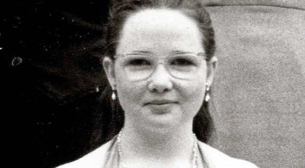 Mary Duncan, 17, went missing in the 1970s (Police Scotland/PA)