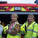 (Carrbridge Fire Station/Twitter)