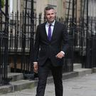 Derek Mackay said the UK Government must take a no-deal Brexit off the table (Andrew Milligan/PA)