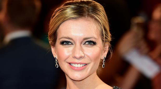 Rachel Riley spoke of her 'deep and irreparable sorrow' about the Holocaust (Ian West/PA)