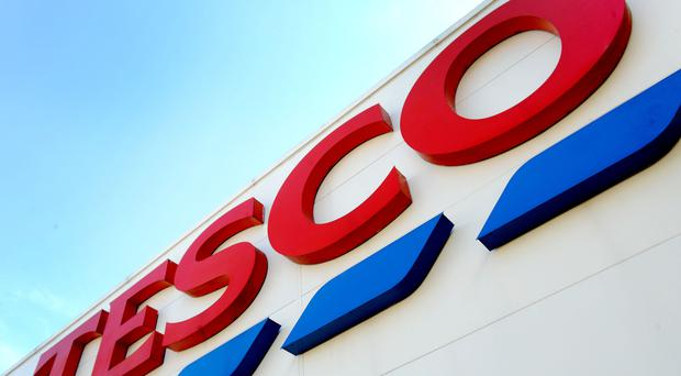 Tesco's fraud trial has concluded (Nick Ansell/PA)