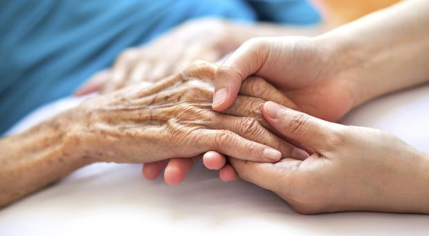 Do you know your dementia risk? (Thinkstock/PA)