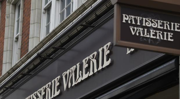 Thousands of jobs have been axed as high street chains like Patisserie Valerie have collapsed (Lauren Hurley/PA)